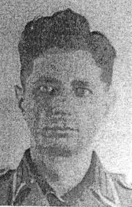 Franz Josef Hegeman, driver for Gerald Hood's execution