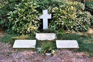 De Vloedbeld Memorial