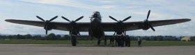 Lancaster LM658 Crew List