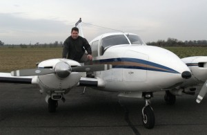 Duncan Reid - LM658 Webmaster - aerial thermal imaging survey flights