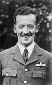 Pilot Officer Benjamin Ramsden